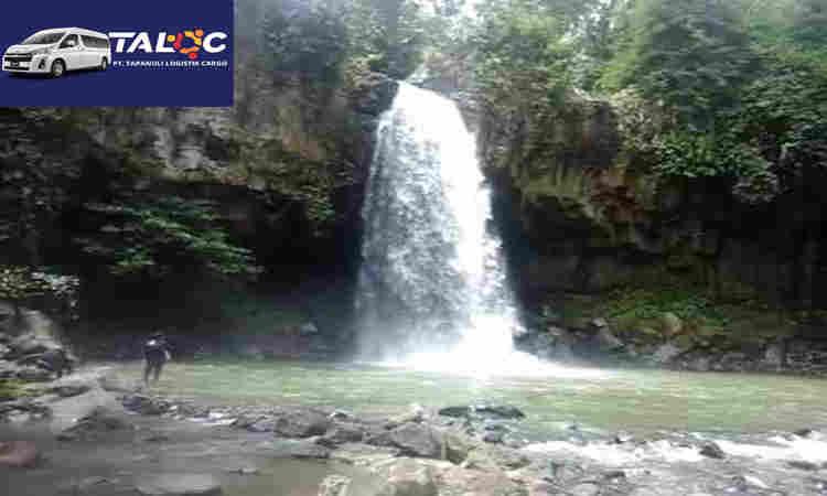 Tempat Wisata di Kota Padangsidimpuan Air Terjun Napa 740x450