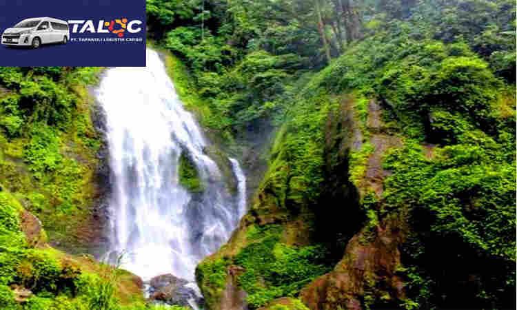 Tempat Wisata di Kota Padangsidimpuan Air Terjun Silima - lima 740x450