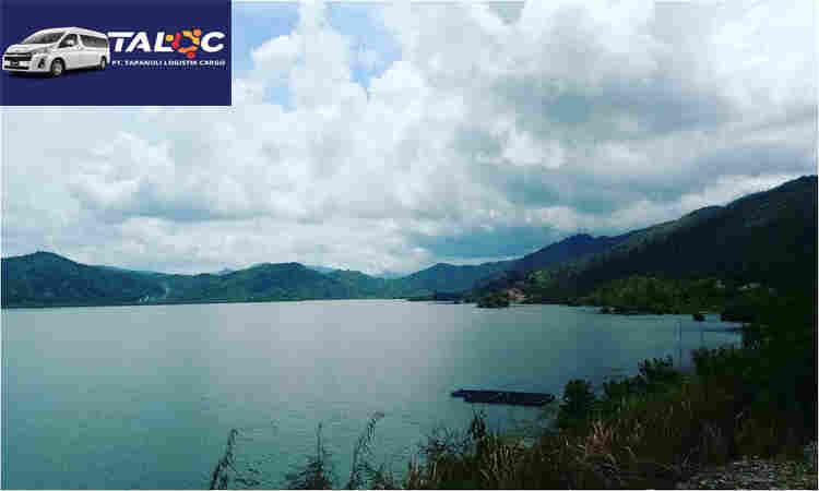Tempat Wisata di Kota Padangsidimpuan Danau Siais 740x450