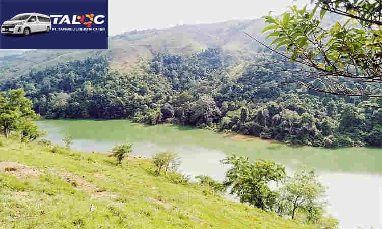 Tempat Wisata di Kota Padangsidimpuan Danau Tao 740x450