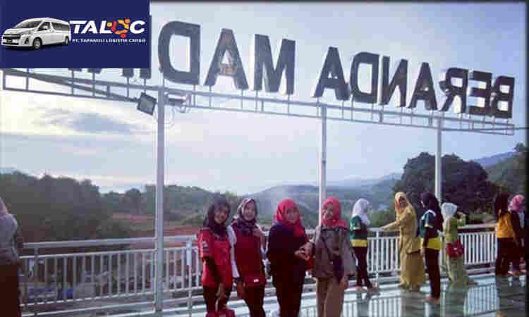 Tempat Wisata di Kota Padangsidimpuan Rumah Kaca Panyabungan 740x450