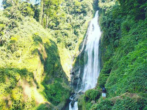 wisata alam padangsidimpuan