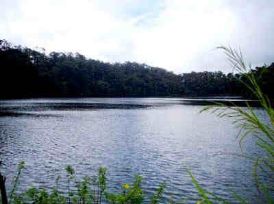 7 Danau di Sumatera - Danau Marsabut