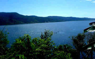 7 Danau di Sumatera - Danau Siais