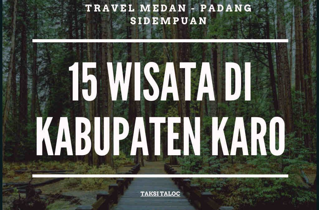 7 Wisata di Medan Yang Hits Kekinian dan Paling Instagramable 2021